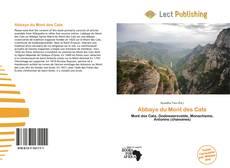 Bookcover of Abbaye du Mont des Cats