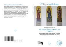 Copertina di Abbaye Notre-Dame de l'Atlas