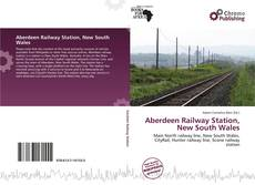 Обложка Aberdeen Railway Station, New South Wales