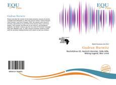 Gudrun Burwitz kitap kapağı