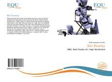 Bookcover of Bel Powley