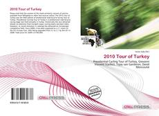 Couverture de 2010 Tour of Turkey