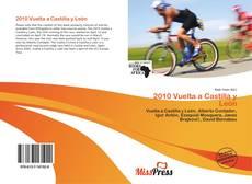 Обложка 2010 Vuelta a Castilla y León