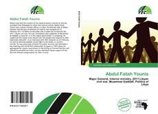 Bookcover of Abdul Fatah Younis