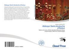 Abbaye Saint-Andoche d'Autun的封面