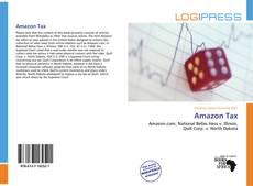 Bookcover of Amazon Tax