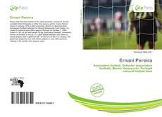 Ernani Pereira kitap kapağı