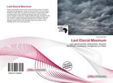 Bookcover of Last Glacial Maximum
