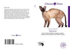Abyssin的封面