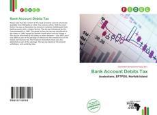 Capa do livro de Bank Account Debits Tax