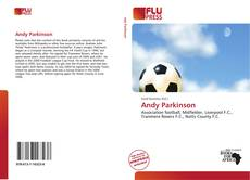 Bookcover of Andy Parkinson