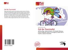 Bookcover of Col du Tourmalet