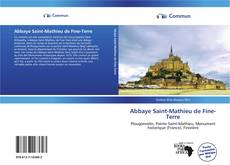 Abbaye Saint-Mathieu de Fine-Terre的封面