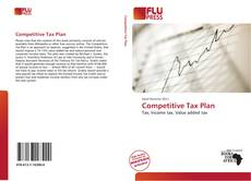 Competitive Tax Plan kitap kapağı