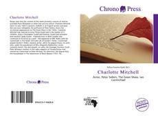 Couverture de Charlotte Mitchell