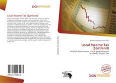 Обложка Local Income Tax (Scotland)
