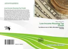 Обложка Low-Income Housing Tax Credit