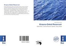 Copertina di Krasno-Oskol Reservoir