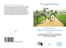Bookcover of 2009 French Road Cycling Cup