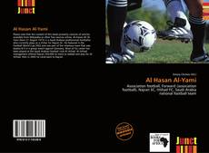 Bookcover of Al Hasan Al-Yami