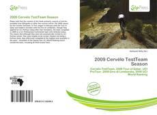 Buchcover von 2009 Cervélo TestTeam Season