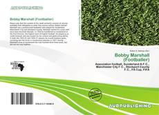 Bookcover of Bobby Marshall (Footballer)