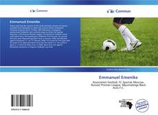 Bookcover of Emmanuel Emenike
