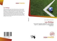 Bookcover of Les Phillips