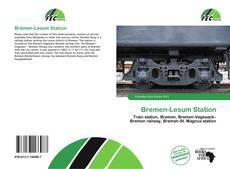 Couverture de Bremen-Lesum Station