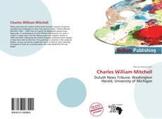 Borítókép a  Charles William Mitchell - hoz
