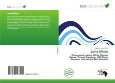 Juha Mieto kitap kapağı