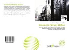 Constance Railway Station的封面