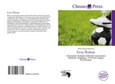 Bookcover of Eriş Özkan