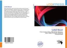 Обложка Lukáš Bauer