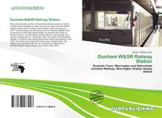 Обложка Dunham W&SR Railway Station