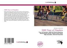 Portada del libro de 2009 Tour of Flanders
