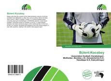 Capa do livro de Bülent Kocabey