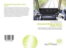 Portada del libro de Claremont Railway Station (Cape Town)