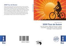 Borítókép a  2009 Tour de Suisse - hoz