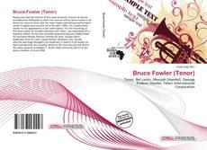 Bookcover of Bruce Fowler (Tenor)
