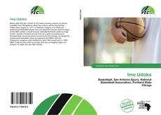 Buchcover von Ime Udoka
