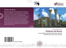 Portada del libro de Château de Berny