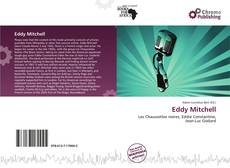Bookcover of Eddy Mitchell