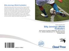 Portada del libro de Billy Jennings (Welsh footballer)