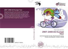 Bookcover of 2007–2008 UCI Europe Tour