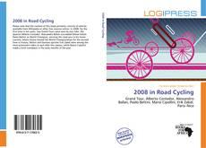 2008 in Road Cycling kitap kapağı