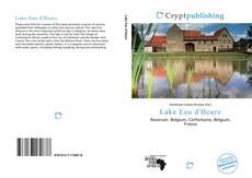 Bookcover of Lake Eau d'Heure