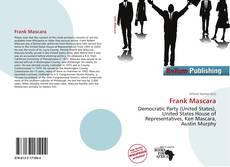 Buchcover von Frank Mascara
