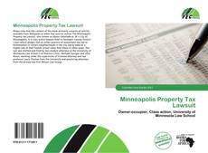 Couverture de Minneapolis Property Tax Lawsuit