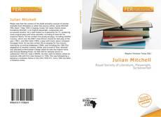 Borítókép a  Julian Mitchell - hoz